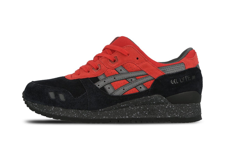 super popular 28d37 9801e Asics Gel-Lyte III – Christmax Pack BAD SANTA | sneakerb0b ...