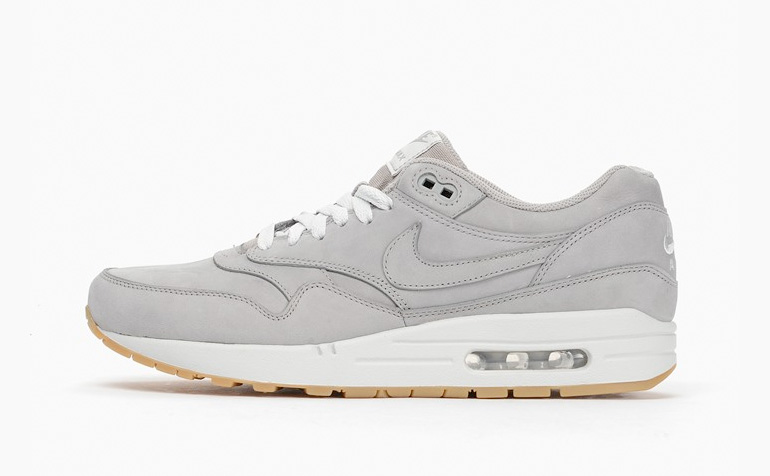 Nike Air Max 1 Leather Premium </p>                     </div>                     <!--bof Product URL -->                                         <!--eof Product URL -->                     <!--bof Quantity Discounts table -->                                         <!--eof Quantity Discounts table -->                 </div>                             </div>         </div>     </div>              </form>  <div style=