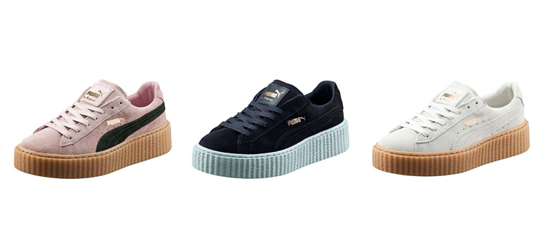 puma by rihanna shop online