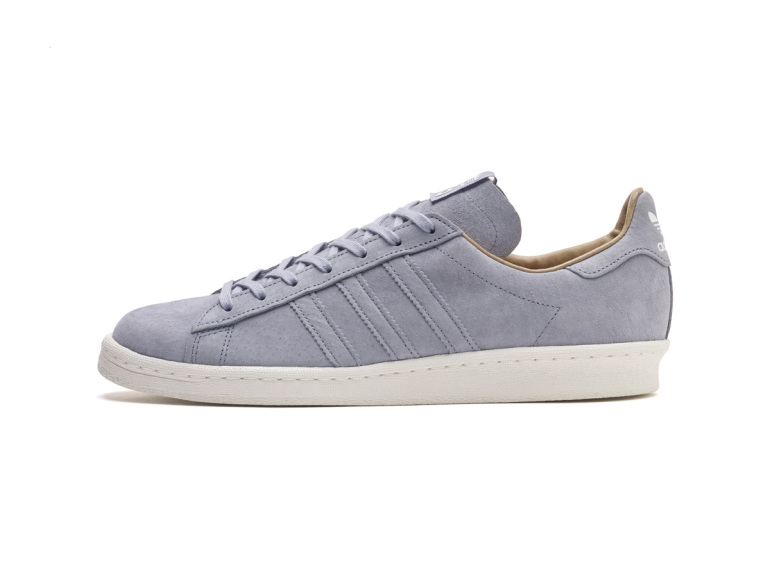 new styles 9178f ee6ee Highsnobiety x adidas Campus 80s  sneakerb0b RELEASES