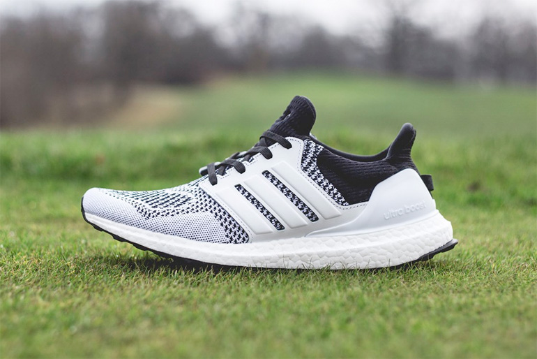 Latest In Womens Golf Shoes