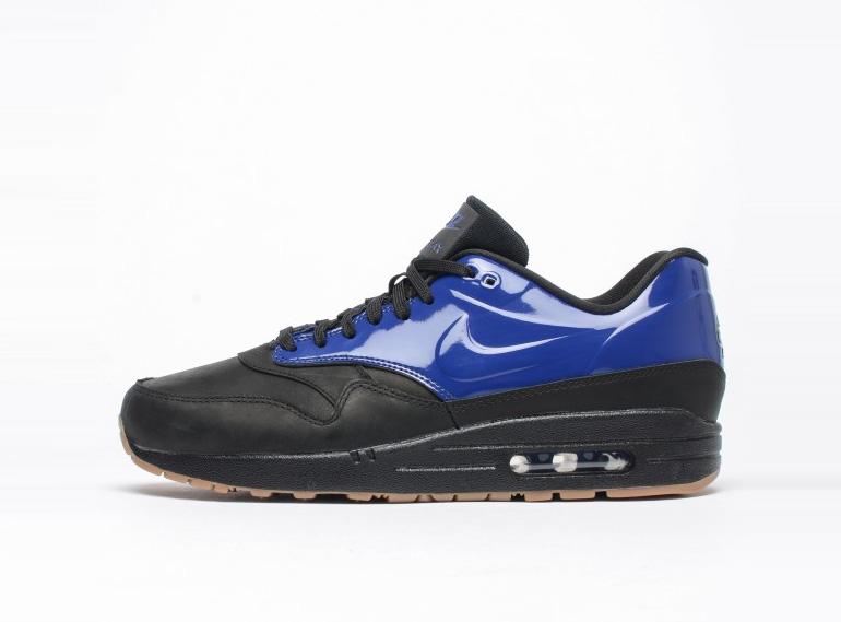 5d212ae8a3 ... Nike Air Max 1 VT – Deep Royal Blue sneakerb0b RELEASES ...