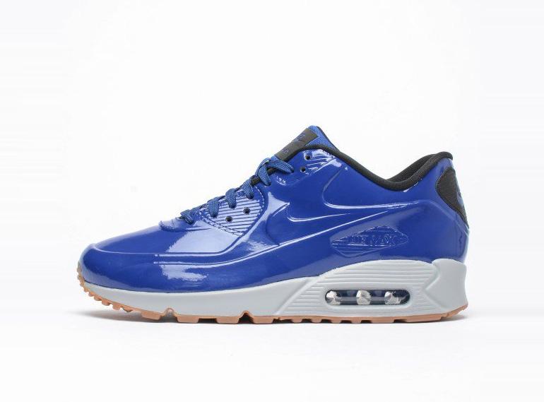 cdc347ea97 Nike Air Max 90 VT – Deep Royal Blue | sneakerb0b RELEASES