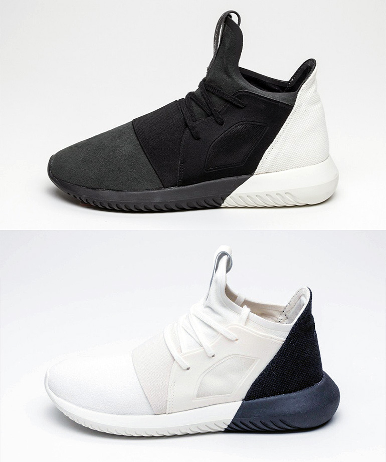 Adids youth Tubular Invader Strap Shoes Running