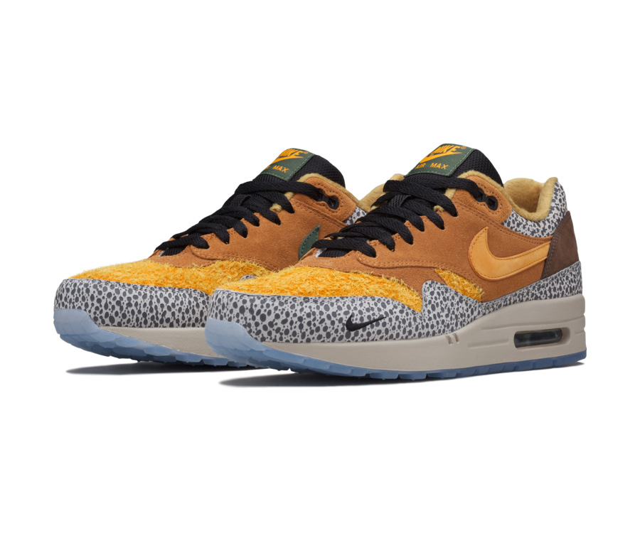 Air Max 1 Premium Safari