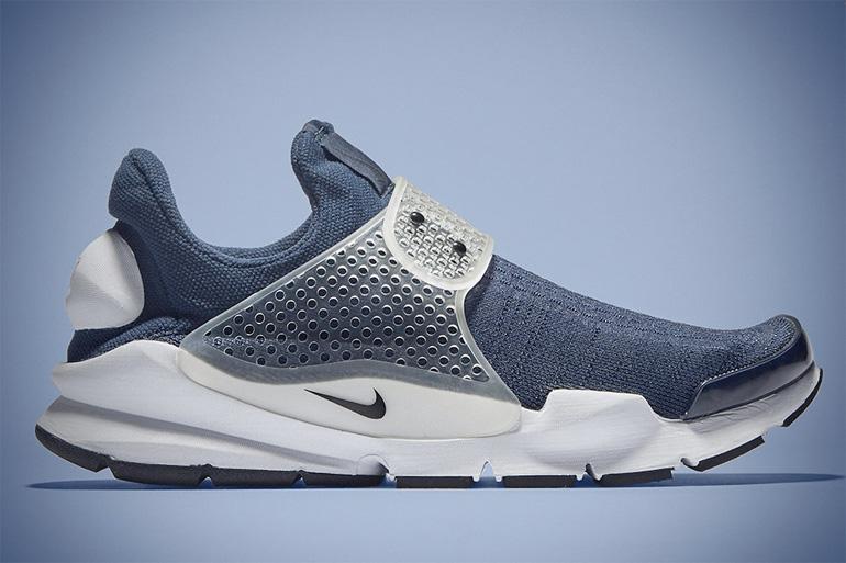 timeless design 0453d 797b5 Nike Sock Dart – Mid Navy | sneakerb0b RELEASES