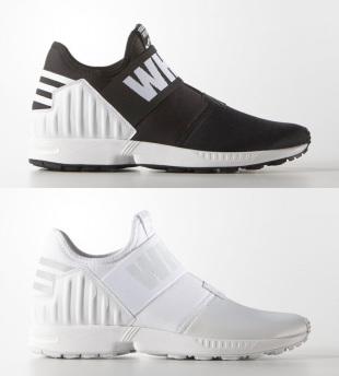 adidas-White-Mountaineering-ZX-Flux-Plus