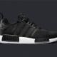 adidas NMD_R1 – Black Mesh