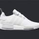 adidas NMD_R1 – White Mesh