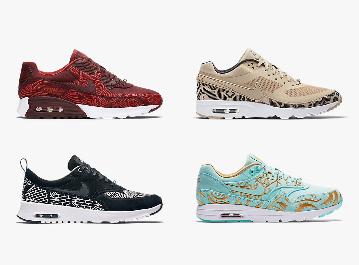 Nike Air Max Lotc London | Pacific Climate Change Portal