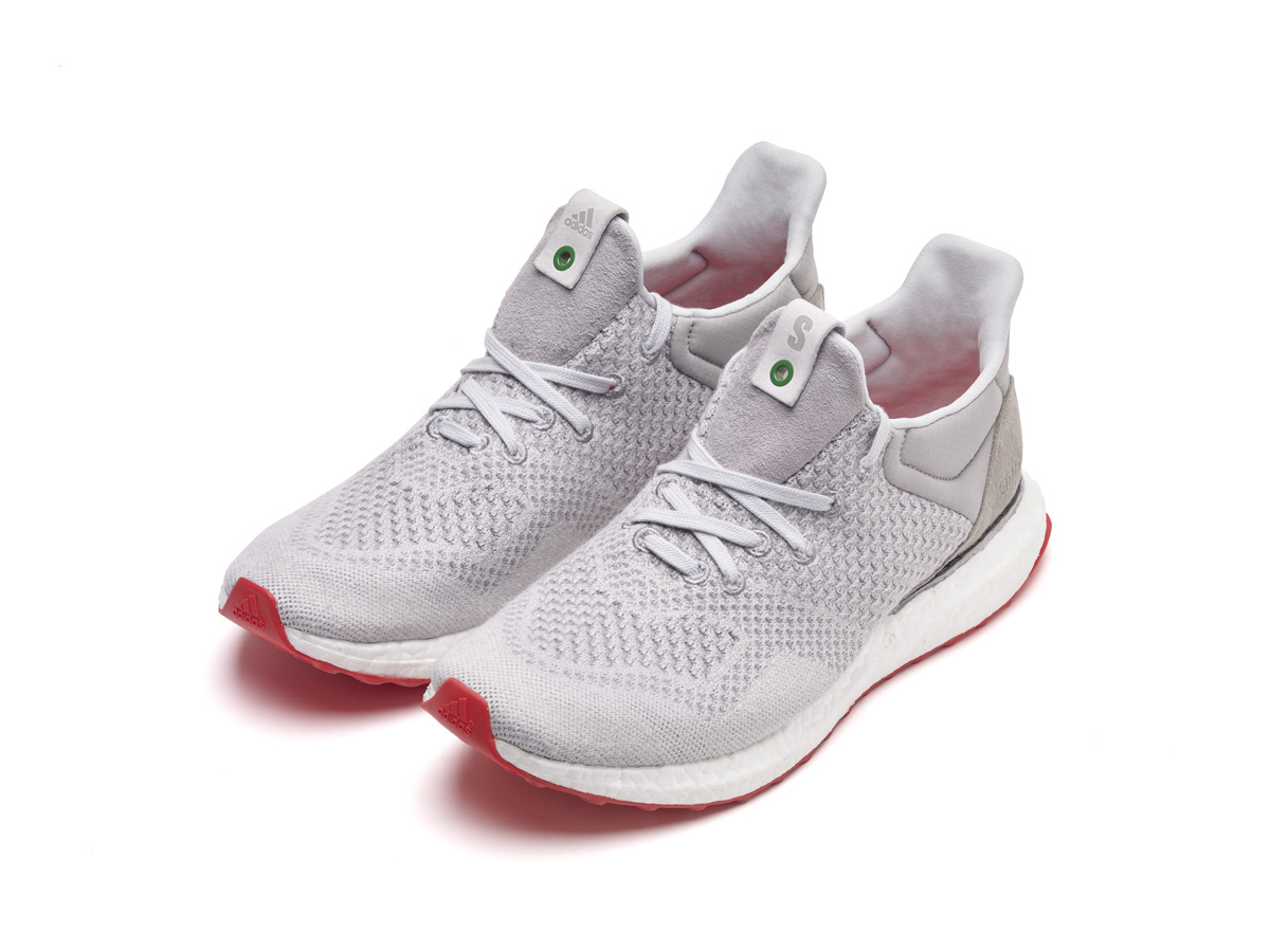 new style 6d3f1 3c6f8 Adidas Ultra Boost Uncaged X Solebox softwaretutor.co.uk