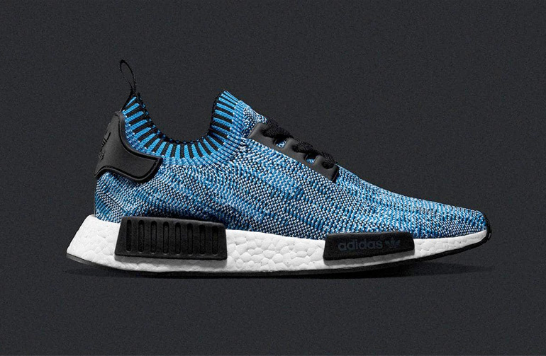 Cheap Adidas NMD US8.5 R1 PK Receipt Zebra Sashiko Ultra Boost