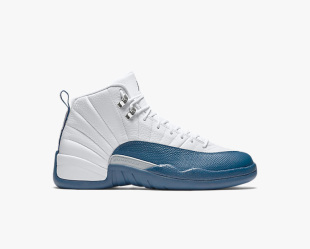 jordan12-french-blue