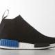 adidas NMD_CS1 City Sock – Core Black / Lush Blue