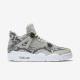 Air Jordan 4 Premium – Light Bone