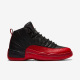 Air Jordan 12 – Flu Game