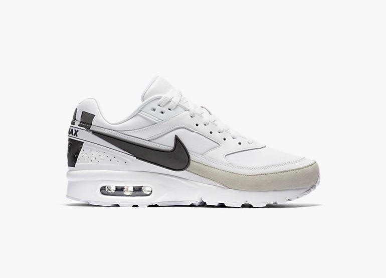 timeless design 5d4b7 4c3b3 Nike Air Max BW Premium – Iron Ore | sneakerb0b RELEASES