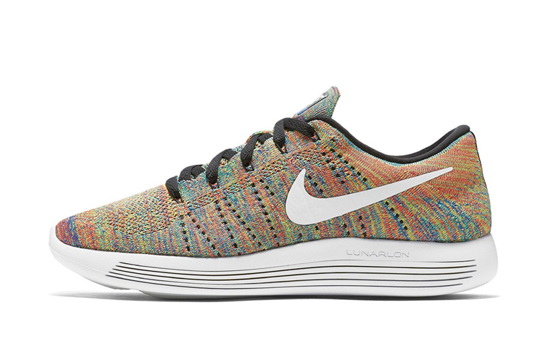 separation shoes 9b914 0bc98 Nike LunarEpic Flyknit Low – Multicolor | sneakerb0b RELEASES