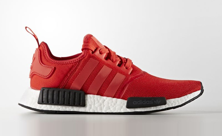 adidas NMD_R1 – Red | sneakerb0b RELEASES