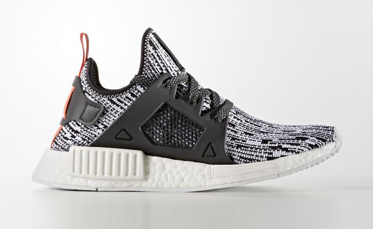 Adidas Nmd Xr1 Kids Sneakerb0b Releases