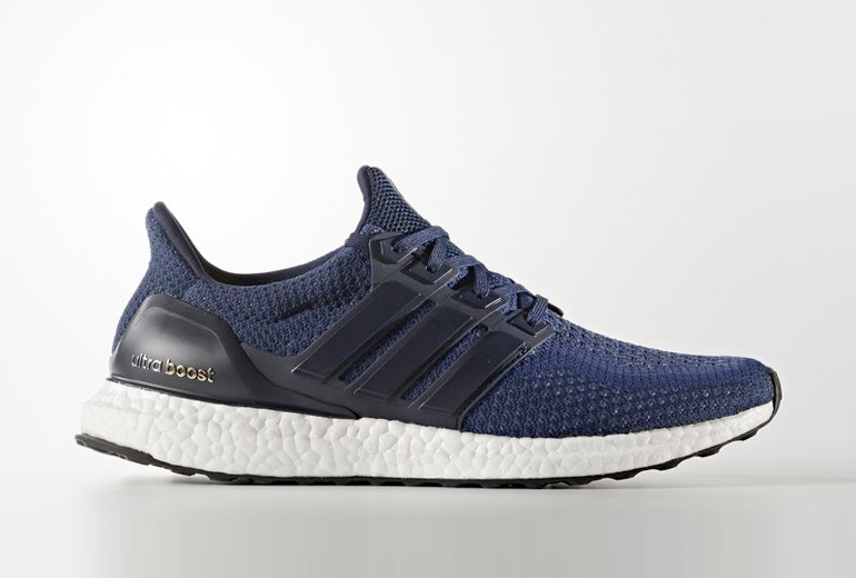 Adidas Ultra Boost Navy