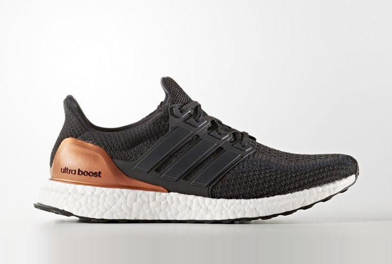 Adidas Ultra Boost Ltd Bronze Medal Sneakerb0b Releases