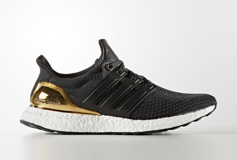 adidas ultra boost ltd gold medal sneakerb0b releases
