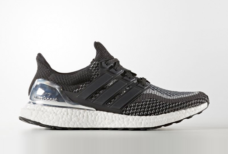 Adidas Ultra Boost Ltd Silver Medal Sneakerb0b Releases