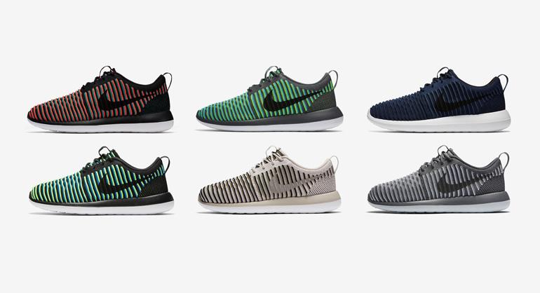 Brand new Nike Roshe Two Men's Shoes Australia