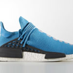 Adidas Pharrell Williams Raza Humana Nmd Negro H6gDLSH