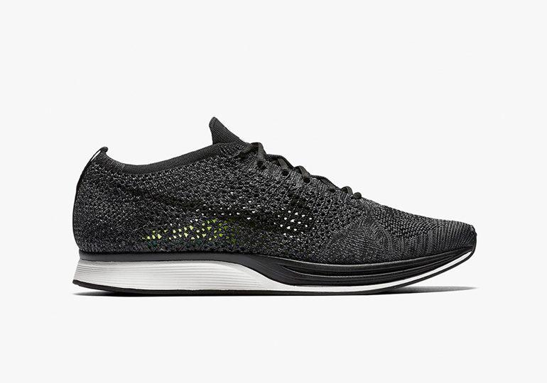 buy online 662e7 04b91 NikeLab Flyknit Racer – BLACKOUT  sneakerb0b RELEASES