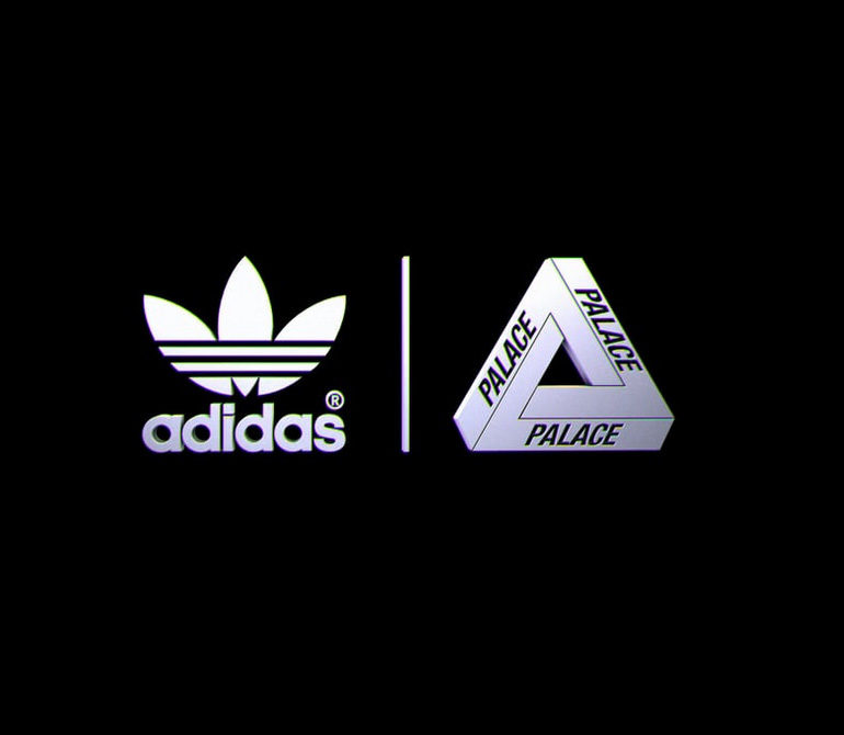 Adidas Originals X Palace Skateboards Fall Winter 2016