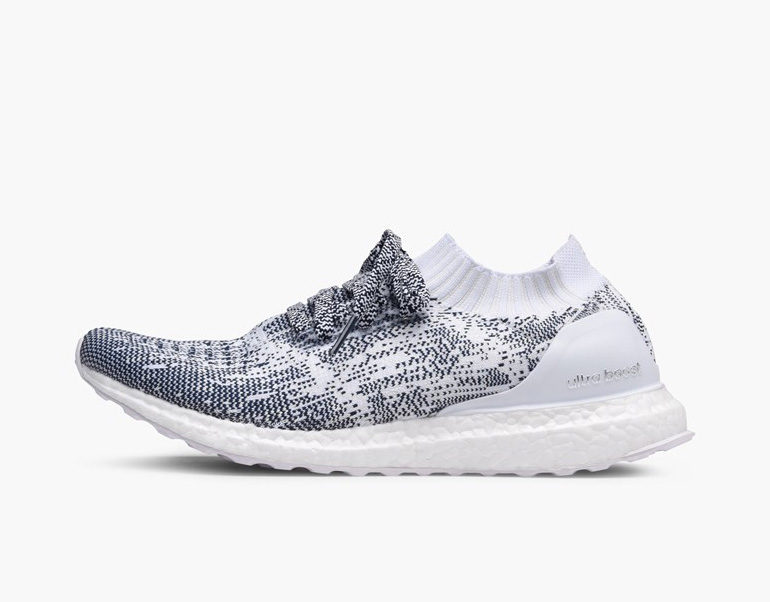 d892ca265d739 adidas Ultra Boost Uncaged – Non Dye White