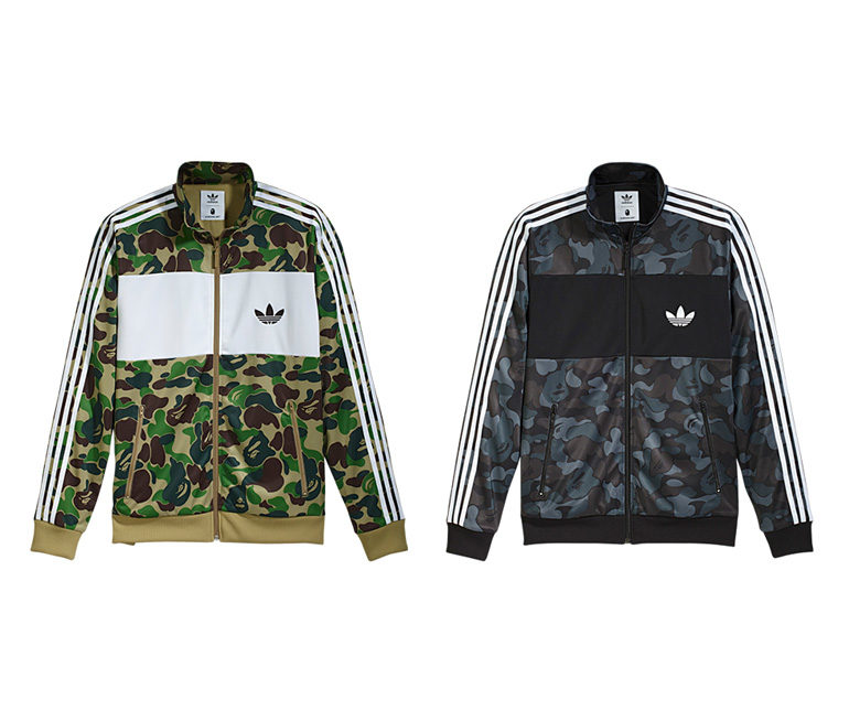 newest ccef0 0d6f2 BAPE x adidas ID96 Down Jacket | sneakerb0b RELEASES