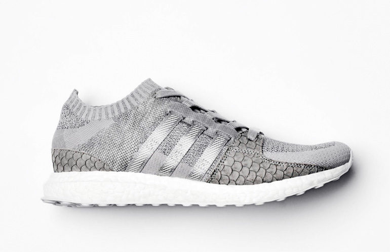 online store 71c2c 91261 Pusha T x adidas EQT Support Ultra Primeknit – King Push