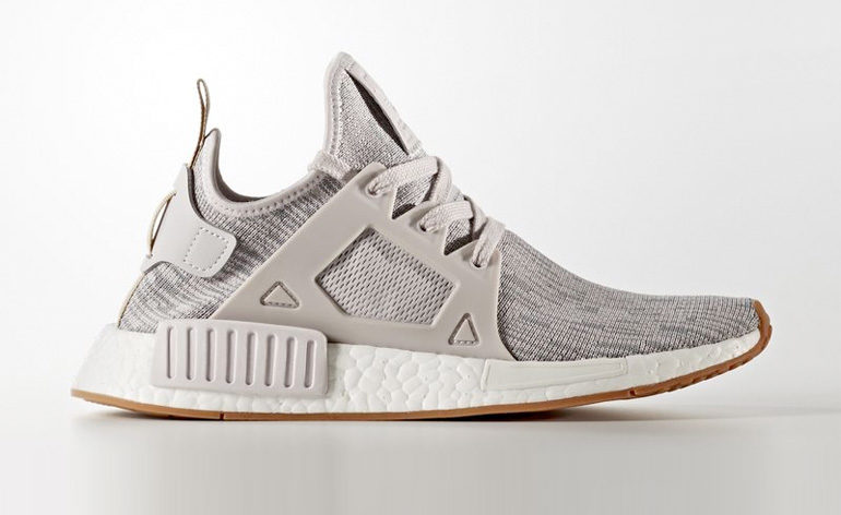 Amazon: Adidas NMD XR1 Prime KNit (10.5, Cyan/ White): Shoes