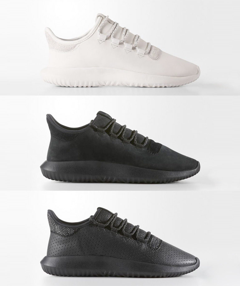 adidas originals Homme tubular shadow knit fashion sneaker pas cher