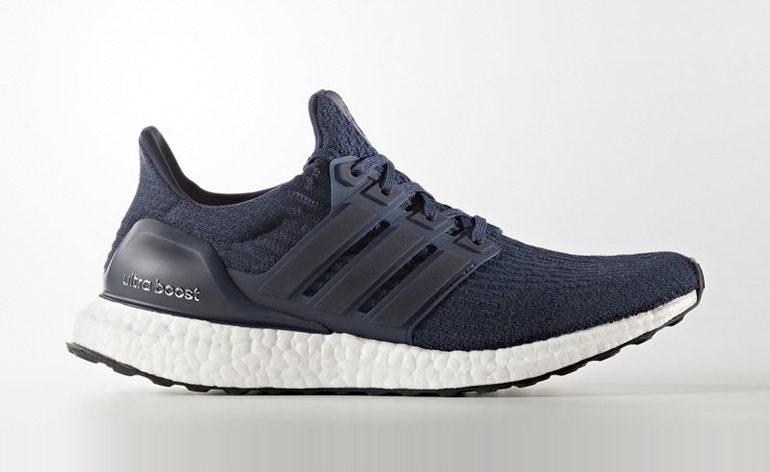 Adidas Boost 3.0 Navy