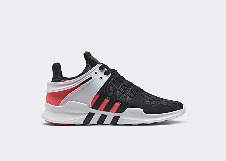 new concept de3a3 6428c adidas EQT Support ADV – Turbo Red | sneakerb0b RELEASES