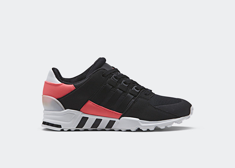 Adidas Eqt Primeknit Turbo Red