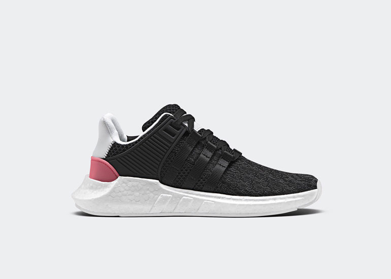 adidas eqt support 93 17 turbo red sneakerb0b releases. Black Bedroom Furniture Sets. Home Design Ideas