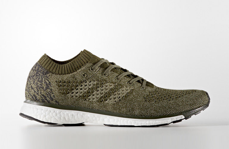 Adidas Ultra Boost 3.0 Trace Cargo (# 1080638) from Joseph