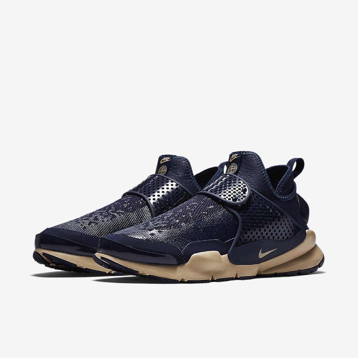 4a338b87d89 Stone Island x Nike Sock Dart MID – Sequoia