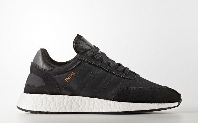a13ddea1068e adidas Iniki Runner – Black