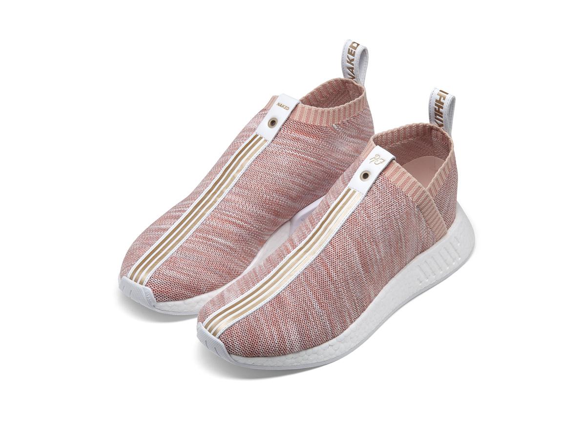 kith-naked-ronnie-fieg-pink-adidas-city-sock