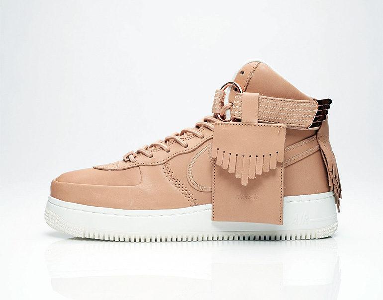 Nike Air Force 1 High SL – Vachetta Tan | sneakerb0b RELEASES