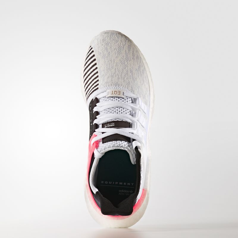adidas EQT Running Support 93 Shoes Grey adidas Regional