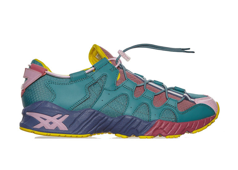 slam-jam-asics-gel-mai-green