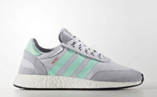adidas-iniki-solid-grey-easy-green