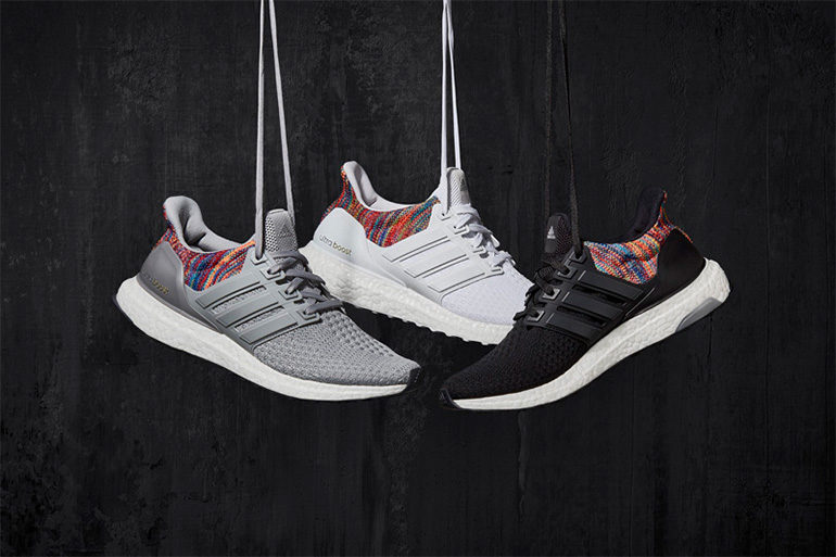 d3e82a962 adidas Ultra Boost 3.0 – Crystal White. UPCOMING. Adidas